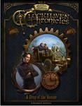 Clockhave Chronicles Third Edition-A Drop of Venom