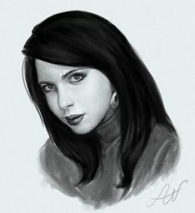 lithriel's Profile Picture