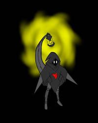 Garo + Poe Designed! by Ian2410