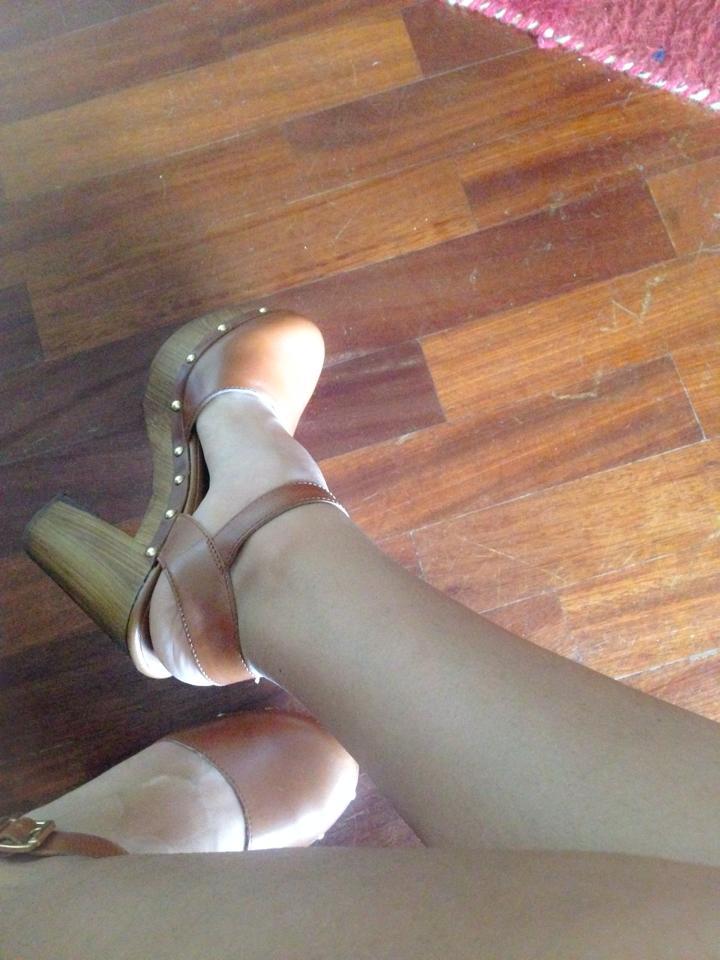 Italian sexy  shoes tease by FeetLover940