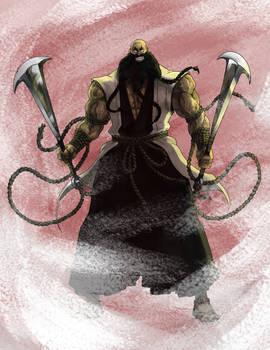 Bleach OC: Original Gotei 13 Captain 2