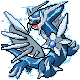 Dialga is a Pretty Bird