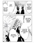 Bleach Doujinshi Guardian 7
