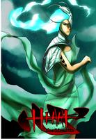 Original Manga Heart Cover by Keh-ven