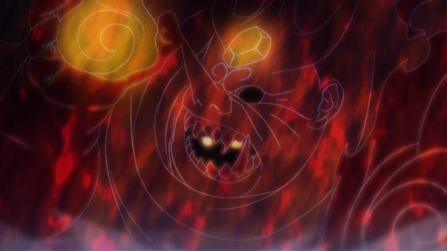 Votre top 5 des attaques de persos manga (tous confondus) Rise_Susano__o_by_klnothincomin