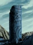 Standing Pillar