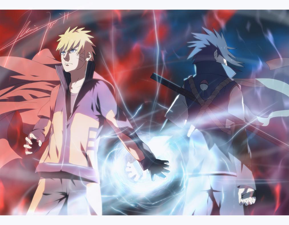 Sasuke arts 3