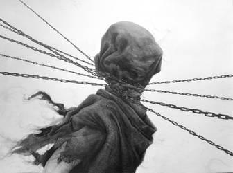 Stranger Series - Suffocation