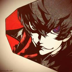 Persona 5 by KoNaYUkI-187