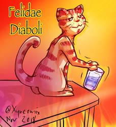 Felidae Diaboli