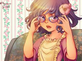 Glassesgirl