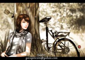 waiting by RyohanaML