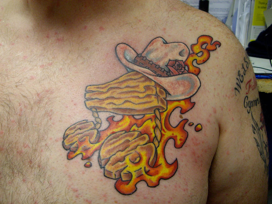 country music tattoo by howcomehesdead on deviantart ForCountry Music Tattoos