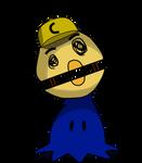 ChicSwag Mimikyu by LittleMimikyu