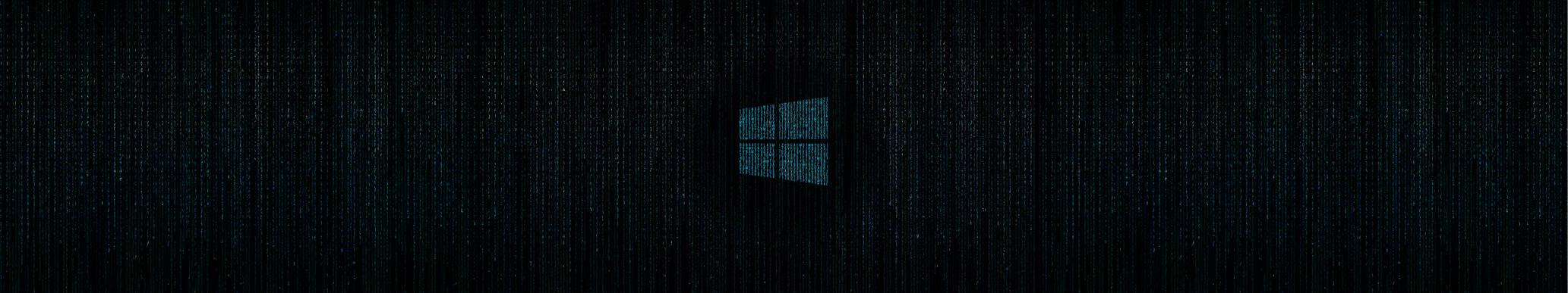 Images of Windows Matrix Screensaver - #rock-cafe