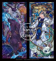 Varus and Ezreal