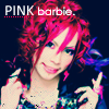 Takeru, pink barbie by MellCaramell