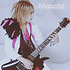Masato_UMBILICAL by MellCaramell