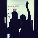 ViViD, Ryouga + Shin by MellCaramell