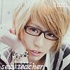the sexy teacher. by MellCaramell