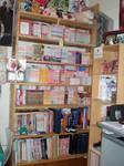 shojo manga collection