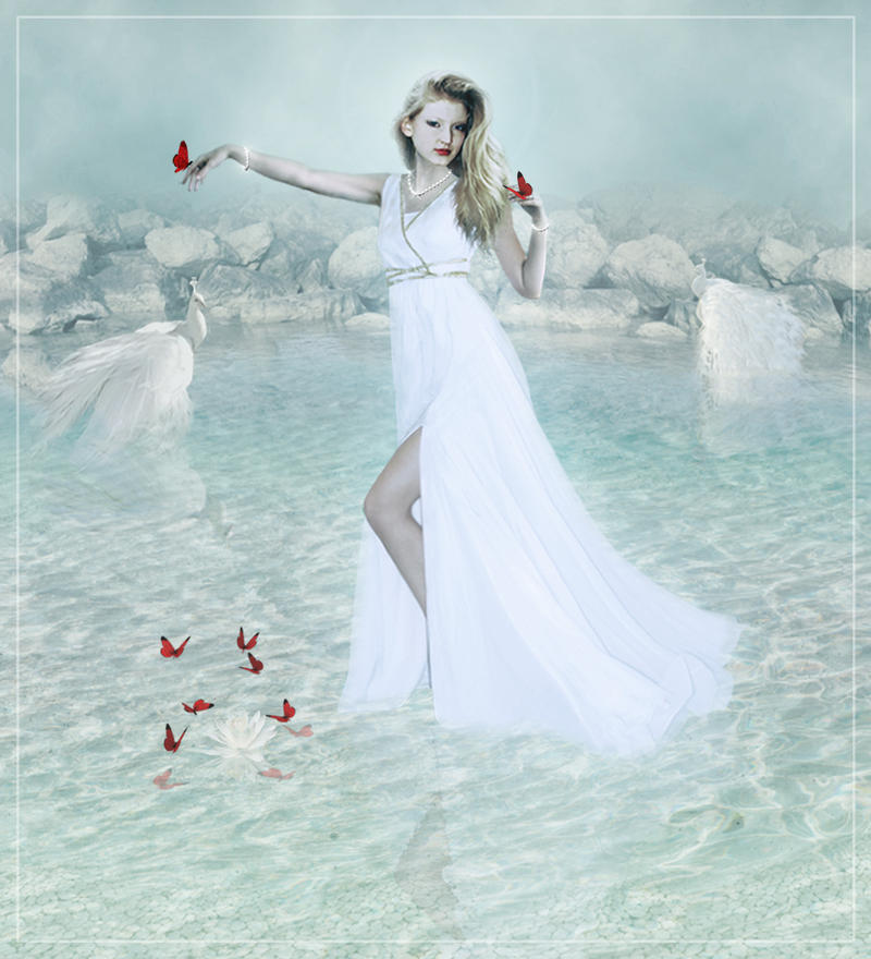 Za poeziju - Page 6 Water_lily_by_double_rus-d3acwfe
