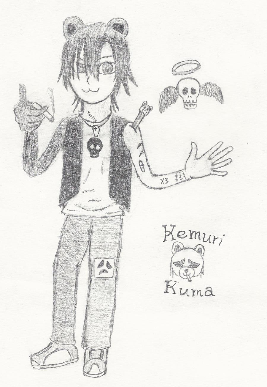 KemuriKuma's Profile Picture