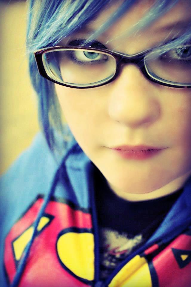 Superman by rememberlovekimx