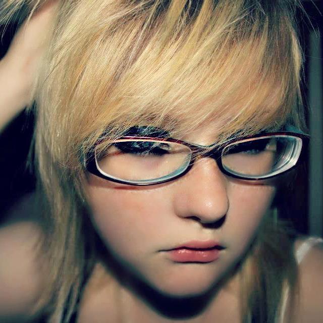 Blonde beauty by rememberlovekimx