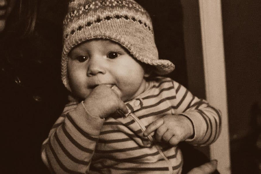 Babyface by rememberlovekimx