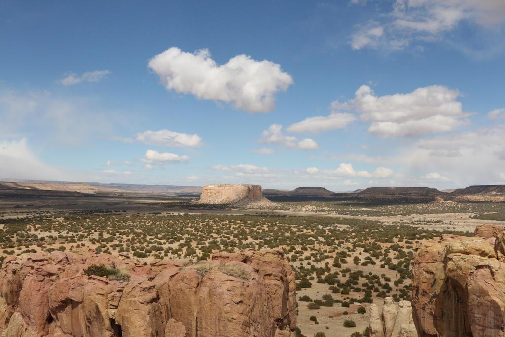 Sky City Pueblo Stock IV by MiniLover08