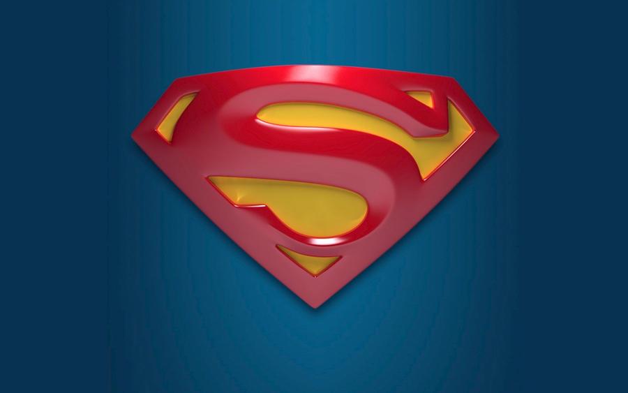 Superman Logo Plastic By Femfoyou On Deviantart