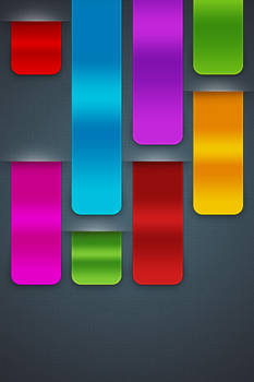 iphone wall pimp screen