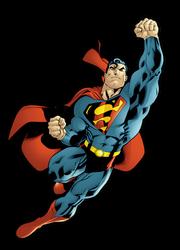 superman figure