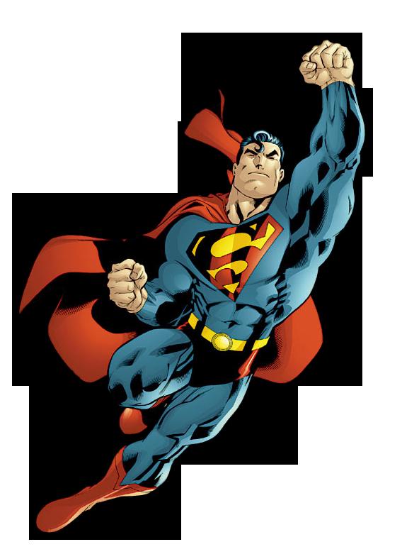 superman figure by femfoyou