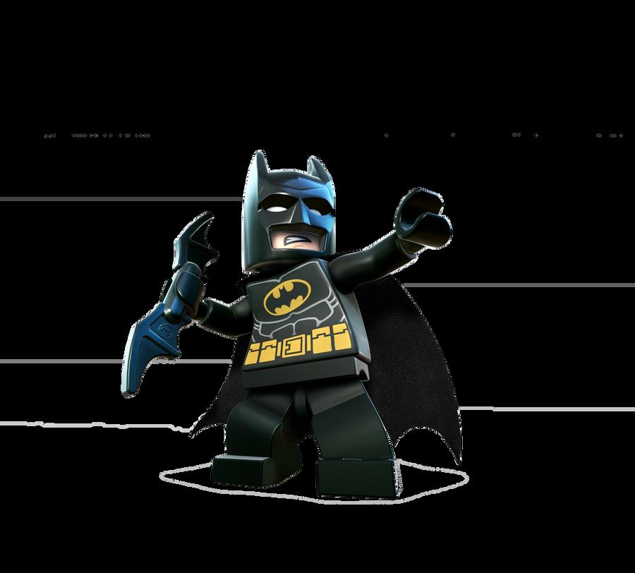 batman lego by femfoyou