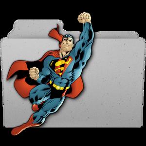 Supermanfold
