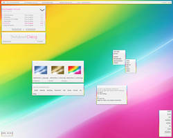 Desk.06 - SYNAPSE by Lip-J
