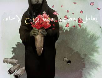 Rocket Flowers by owenfreeman