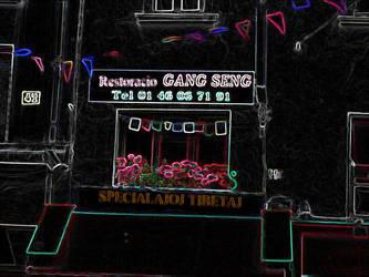 Restoracio Gang Seng by viktoro