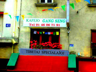 Kafejo Gang Seng by viktoro