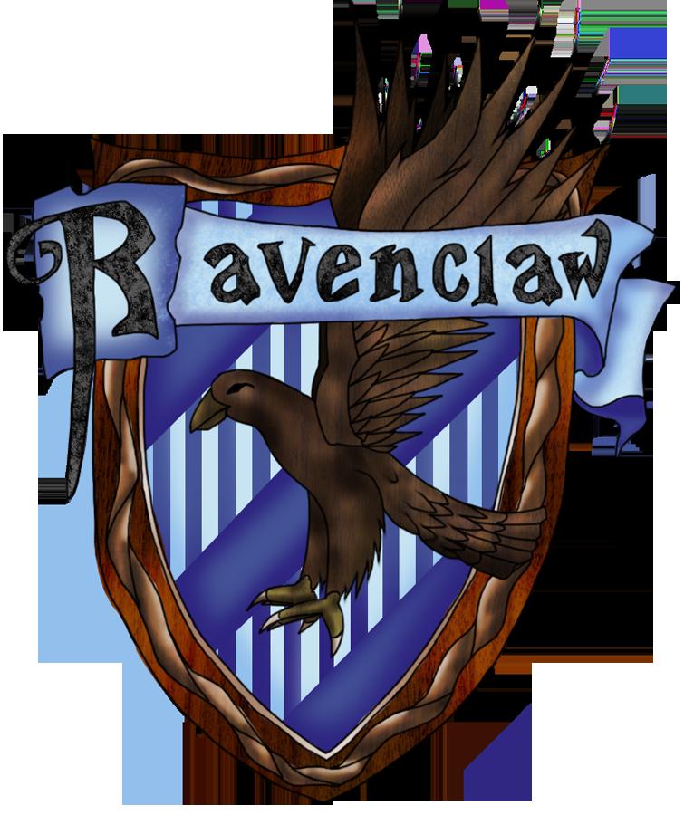 Ravenclaw Crest By PiichixChan On DeviantArt