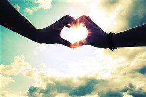 Heart by Pinky-VuDuu