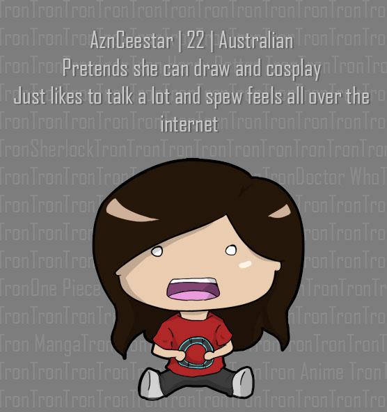 AznCeestar's Profile Picture