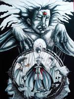 El Dios del Pecado by eddaviel