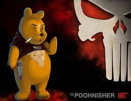 The Poohnisher by eddaviel