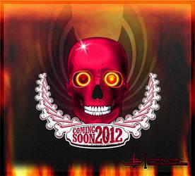 Skull 2012 by VovanR