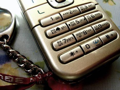 My fav phone