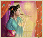 Oriental essence by Atramina