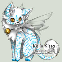 Circuit mutation - Keiju Kissa by Atramina